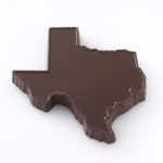 Texas and Chocolate, What a wonderful combo by My Chocolate Secrets.